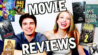 getlinkyoutube.com-SUMMER MOVIE REVIEWS | XTINEMAY & TIMH