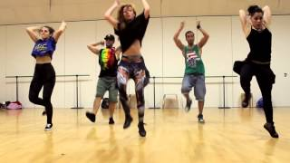 Nereida González   Watch Out For This - Major Lazer   Swagger Jam Malaga