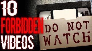 getlinkyoutube.com-10 Horrifying Videos You'll NEVER See   TWISTED TENS #29