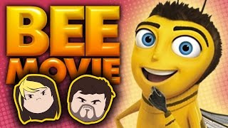 getlinkyoutube.com-Bee Movie Game - Grumpcade
