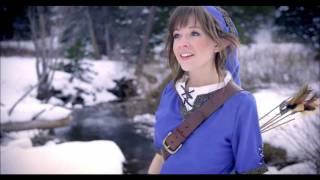 getlinkyoutube.com-Zelda Medley- Lindsey Stirling