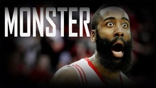 getlinkyoutube.com-James Harden Mix - I've Turned Into A Monster ᴴᴰ