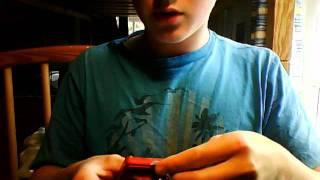 getlinkyoutube.com-How to make a custom Kama and pauldron for lego Clones