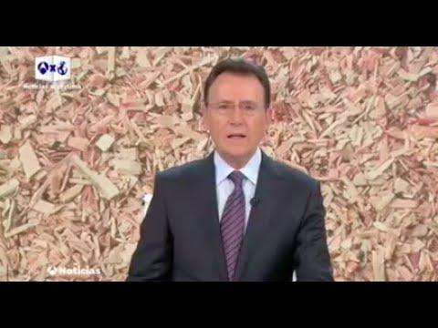 REBI SLU: Red de Calor de Soria en Antenta 3 Televisión, 1 de diciembre de 2019