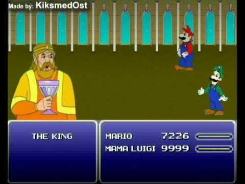 RPG Parodies