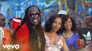 I-Octane - Don't stop di vibes