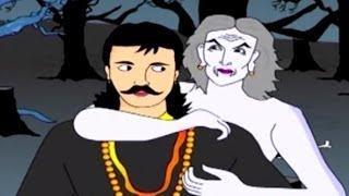 getlinkyoutube.com-Vikram Betal | Cartoon Movie For Kids In Hindi | All Kids Stuff
