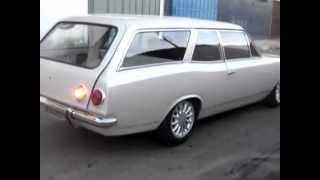getlinkyoutube.com-Aquecendo Caravan 6cc Aspirada 1