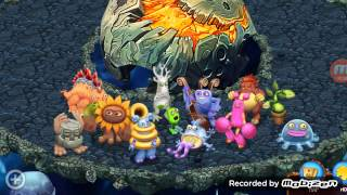 getlinkyoutube.com-My singing monsters dawn of fire : space island full song (MCBaconPublishings)