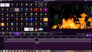 getlinkyoutube.com-How To Add Special Effects In Wondershare Video Editor