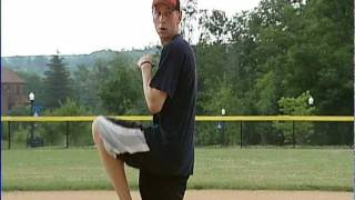 "Sean ""Wiffleboy"" Steffy Shows Off 97 MPH Wiffleball"