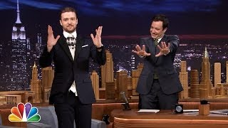 getlinkyoutube.com-Justin Timberlake Recaps the Christmas SNL with Jimmy