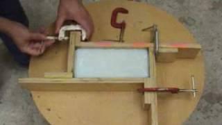 getlinkyoutube.com-Mold Making: 2 piece mold