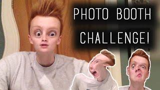 getlinkyoutube.com-Photo Booth Challenge