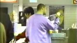 getlinkyoutube.com-Michael Jackson Shopping in LA (1996)