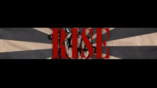 "Skillet - ""Rise"" lyric video"
