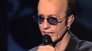 getlinkyoutube.com-Bee Gees - I Started A Joke (Live in Las Vegas, 1997 - One Night Only)