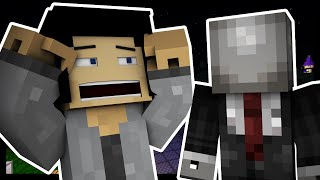 getlinkyoutube.com-Minecraft Dreams - SLENDERMAN! | Interactive Roleplay w/ Samgladiator