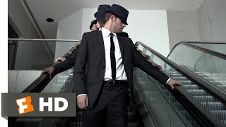 getlinkyoutube.com-Step Up Revolution (5/7) Movie CLIP - Corporate Flashmob (2012) HD