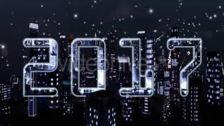 getlinkyoutube.com-Countdown to 2017 New Year's Day