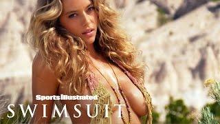 getlinkyoutube.com-Hannah Ferguson Intimates | Sports Illustrated Swimsuit 2015