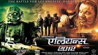 getlinkyoutube.com-Aliens 2012  - Full Hollywood Super Dubbed Hindi Action Thriller Film - HD Latest Movie 2015