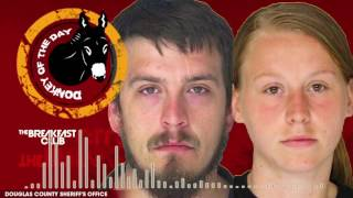 getlinkyoutube.com-Duo Crashes Children's Party With Racial Slurs & Threats, Gets Sentenced To Prison Time