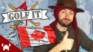 getlinkyoutube.com-HOW TO BECOME CANADIAN! (Golf It! w/ Ze, Chilled, SeaNanners, & SMii7Y)