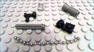 getlinkyoutube.com-How to Make Cool Lego Weapons