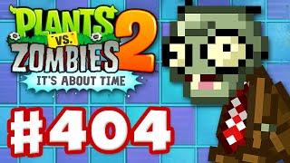 Plants vs. Zombies 2: It's About Time - Gameplay Walkthrough Part 404 - Neon Mixtape Tour, Side B