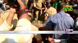 getlinkyoutube.com-3 workers died while cleaning sewer line in Calicut