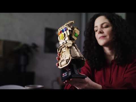 LEGO Marvel Infinity Gauntlet - 76191