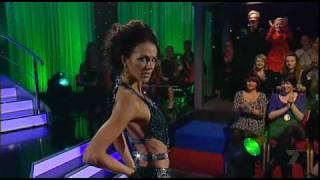 getlinkyoutube.com-Esther Anderson (Dancing with the Stars) Week 2
