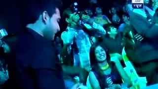 getlinkyoutube.com-KARAN AND KRITIKA DJ got us falling again!!!!!!!!!!
