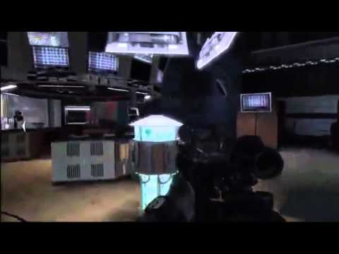 Call of Duty MW3 E3 2011: Exclusive Black Tuesday Campaign Mission FULL HD Gameplay Demo