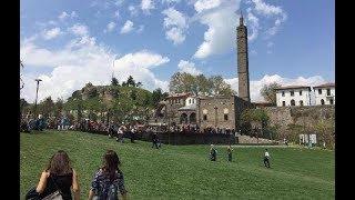 Bize Diyarbakır'ı anlatır mısınız? Sokak röportajı