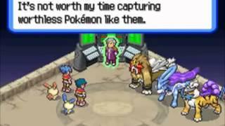 getlinkyoutube.com-Let's Play Pokemon Ranger Part Final: The Battle For Fiore