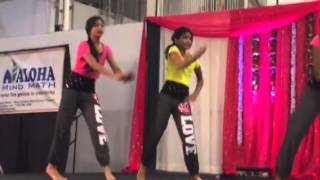 getlinkyoutube.com-Tugh le dance by Anjali Mehta