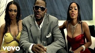 Beanie Sigel - All The Above (Feat. R. Kelly)