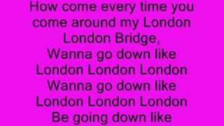 getlinkyoutube.com-Fergie - London Bridge (Oh Snap)