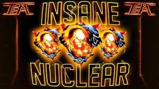 getlinkyoutube.com-Bo3 - #1 Nuclear Quase Double Nuke 92/16