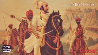 Shivbachi Talwar Chalali Khunkhar New Song Maharaj