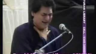 getlinkyoutube.com-Mujrai Khalq main en aaonkhon ney kiya kiya dekha