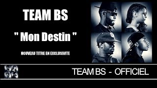 Team BS - Mon Destin