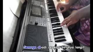 getlinkyoutube.com-Birunya Cinta Karaoke Yamaha PSR
