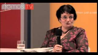 3. Conversation with Mira Bar-Hillel April 2011