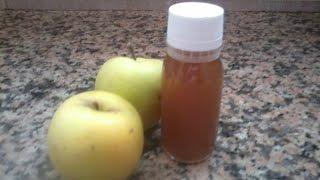 getlinkyoutube.com-طريقة تحضير خل التفاح بالمنزل