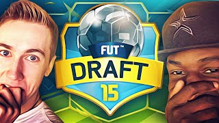 getlinkyoutube.com-FUT Draft vs Simon!!! | FIFA 15 Ultimate Team
