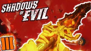 """getlinkyoutube.com-Shadows of Evil - """"UPGRADED ELEMENTAL SWORD TUTORIAL!"""" (Black Ops 3 Zombies)"""
