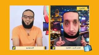getlinkyoutube.com-شاهد عبد الله الشريف وحقيقة سقوط الطائرة الروسية